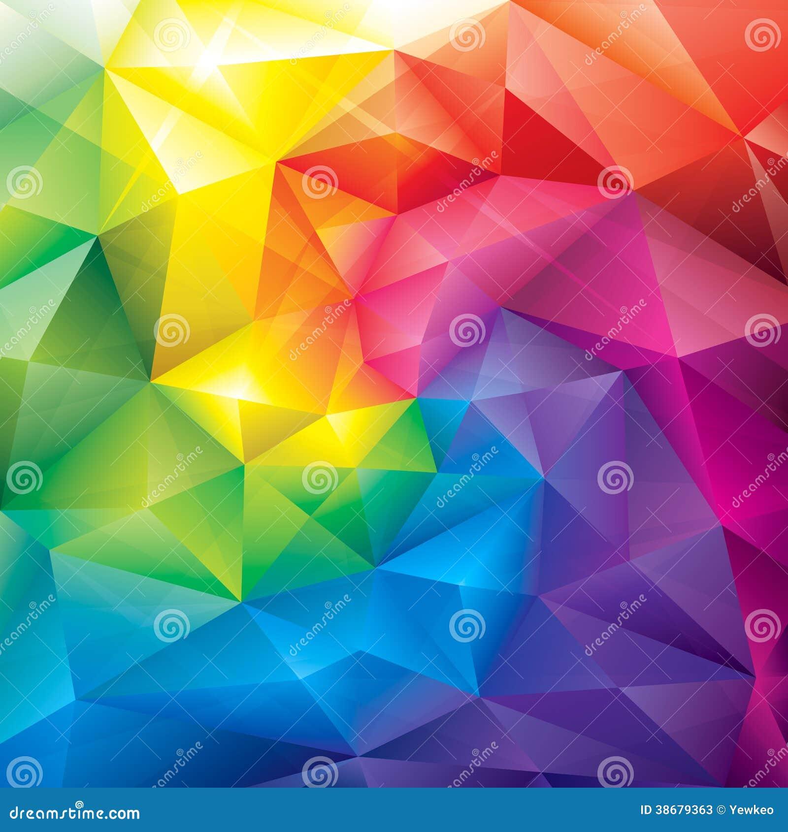Kleurenachtergrond.