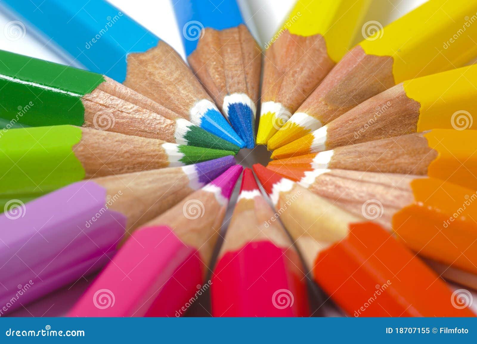Kleurpotlood
