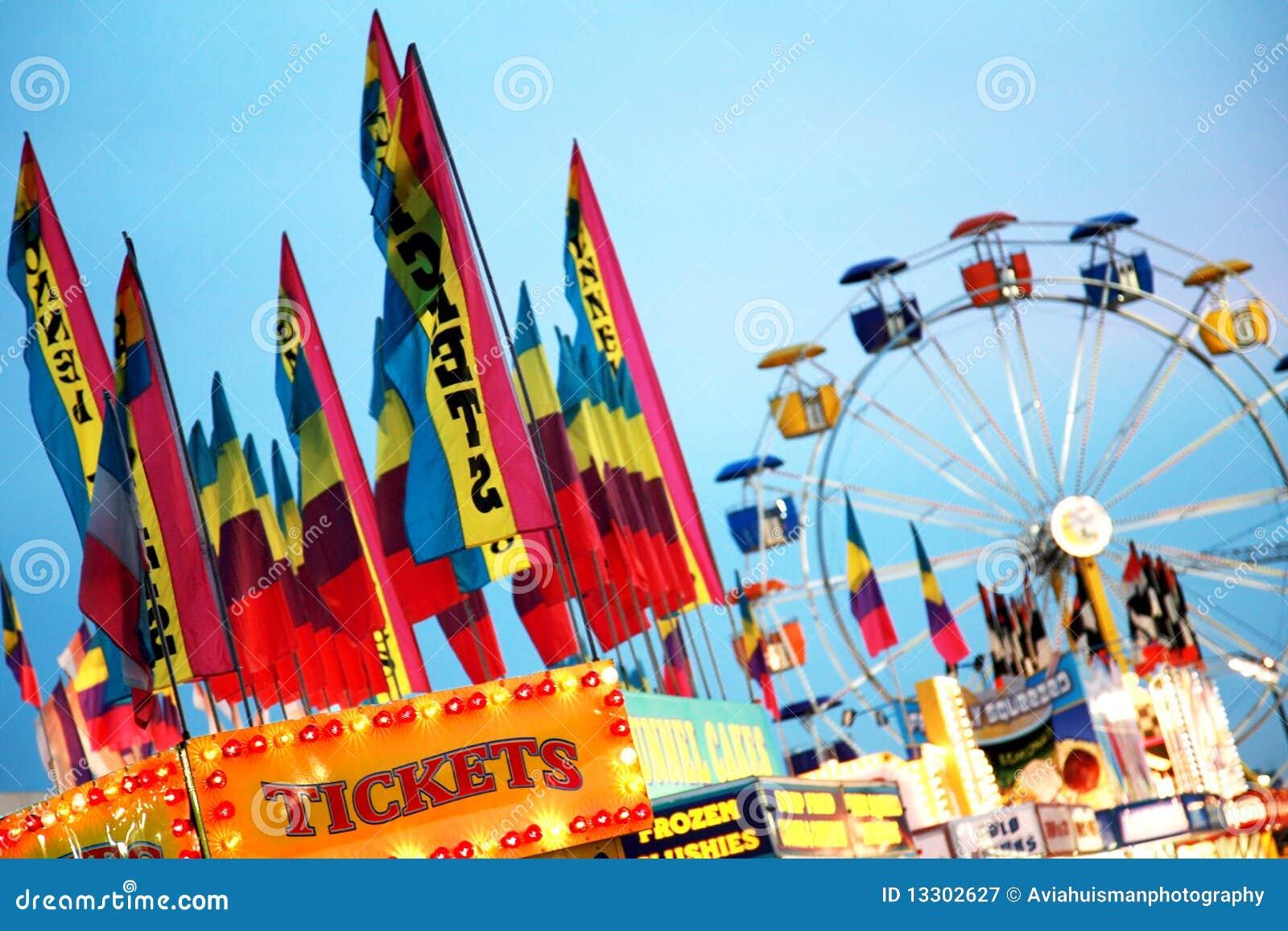 Kleurrijk Carnaval