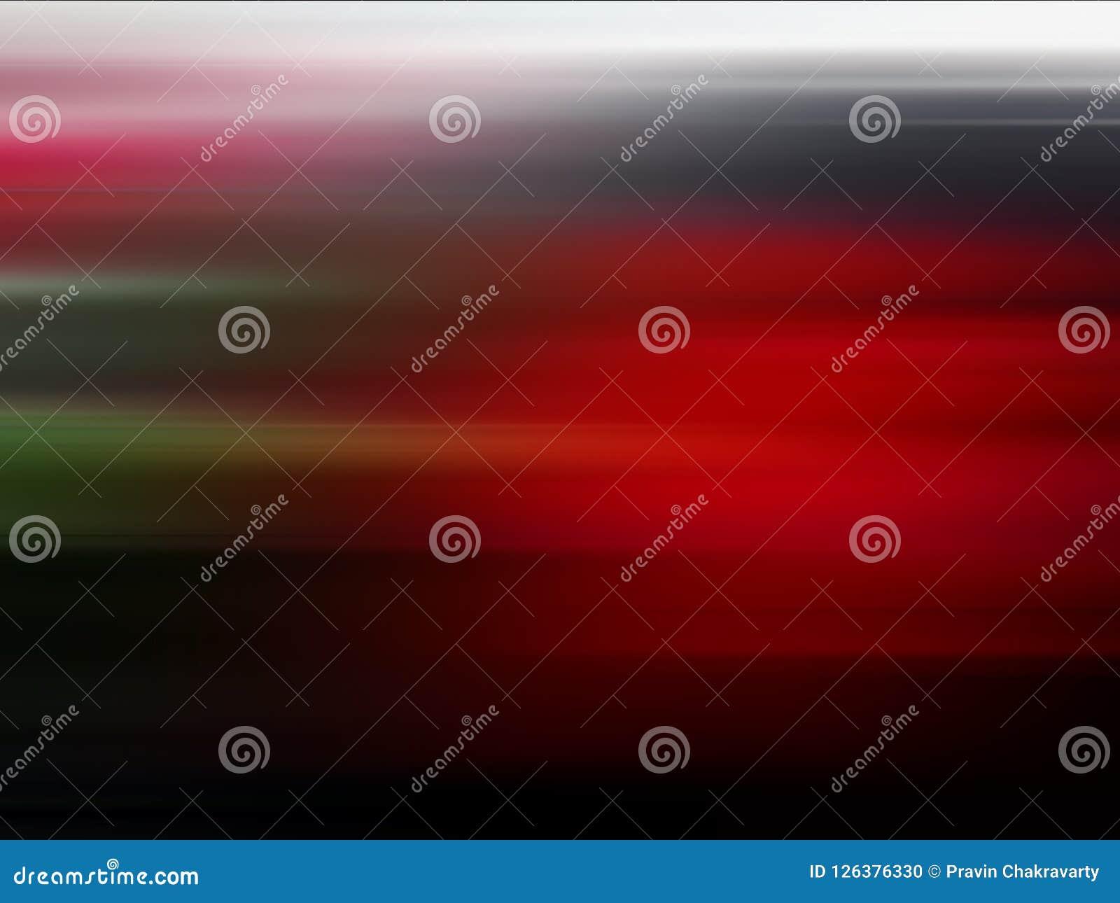 Kleurrijk vaag in de schaduw gesteld behang als achtergrond levendige kleuren vectorillustratie