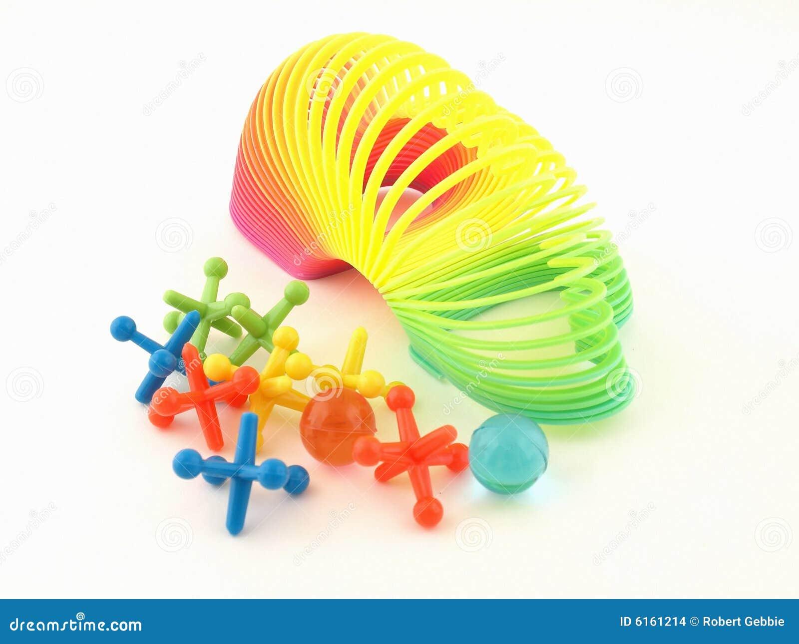 Kleurrijke Stiekeme Stuk speelgoed en Hefbomen