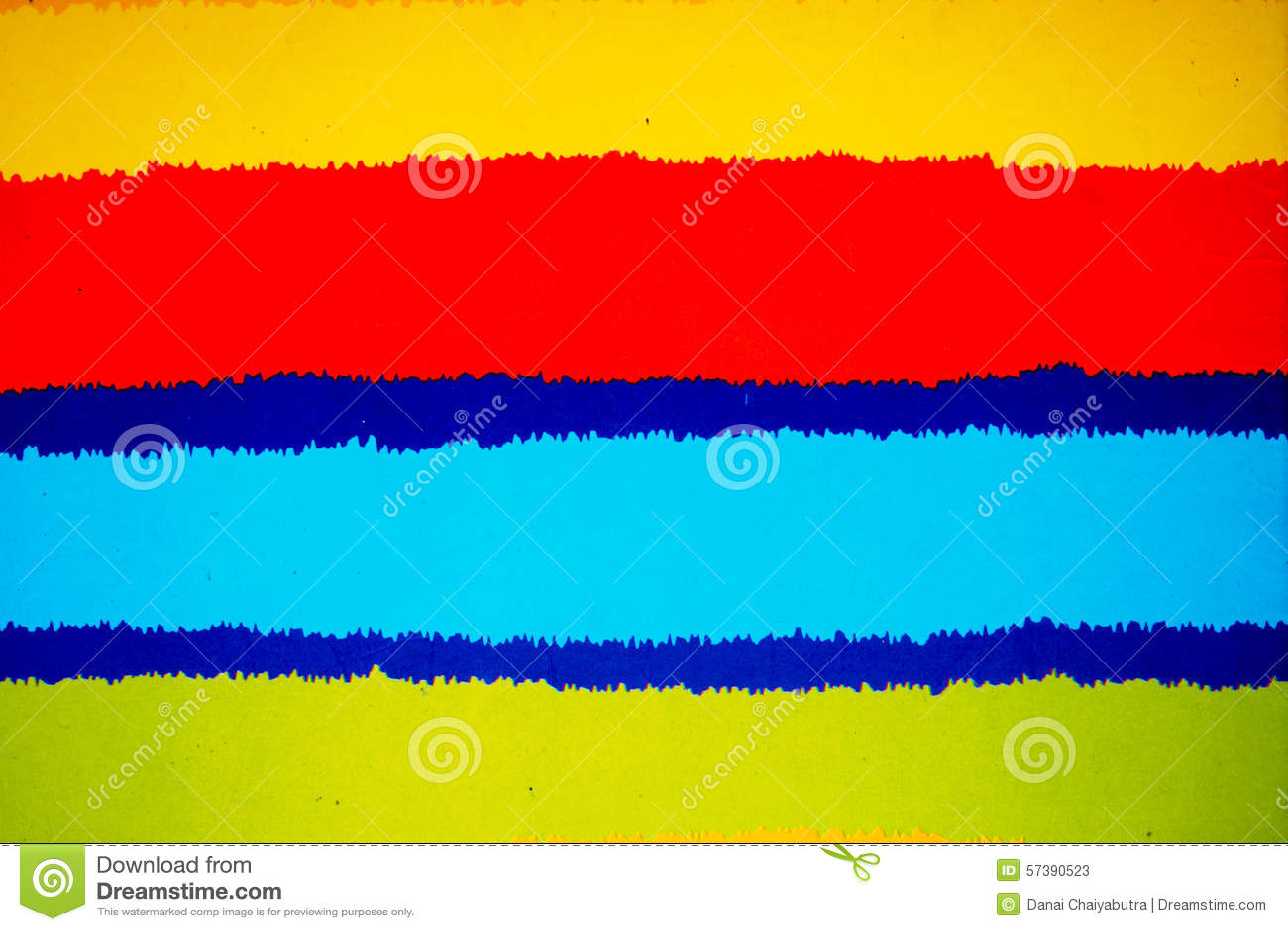 Kleurrijke streeptextuur als achtergrond