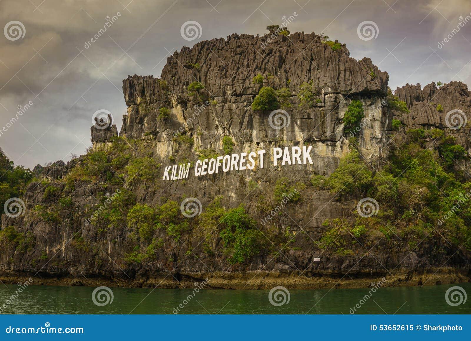 KLIM Geoforest Park