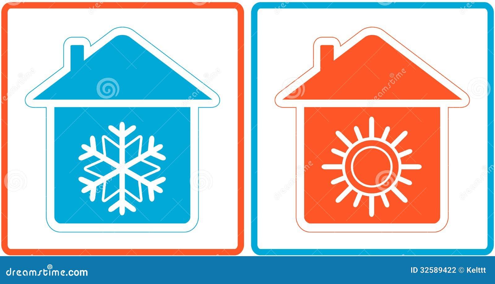 Charmant Klimaanlagensymbole Bilder - Elektrische Schaltplan-Ideen ...