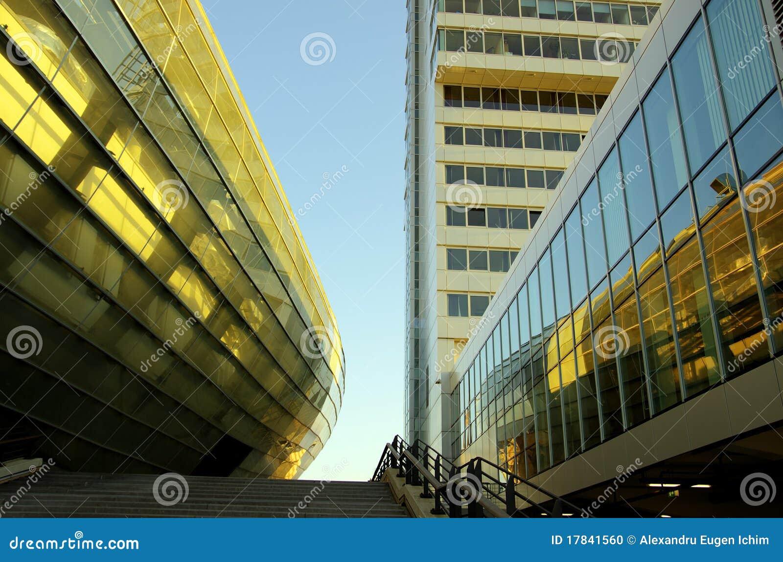 Klimahaus atlantic hotel sail city bremerhaven stock for Design hotel bremerhaven