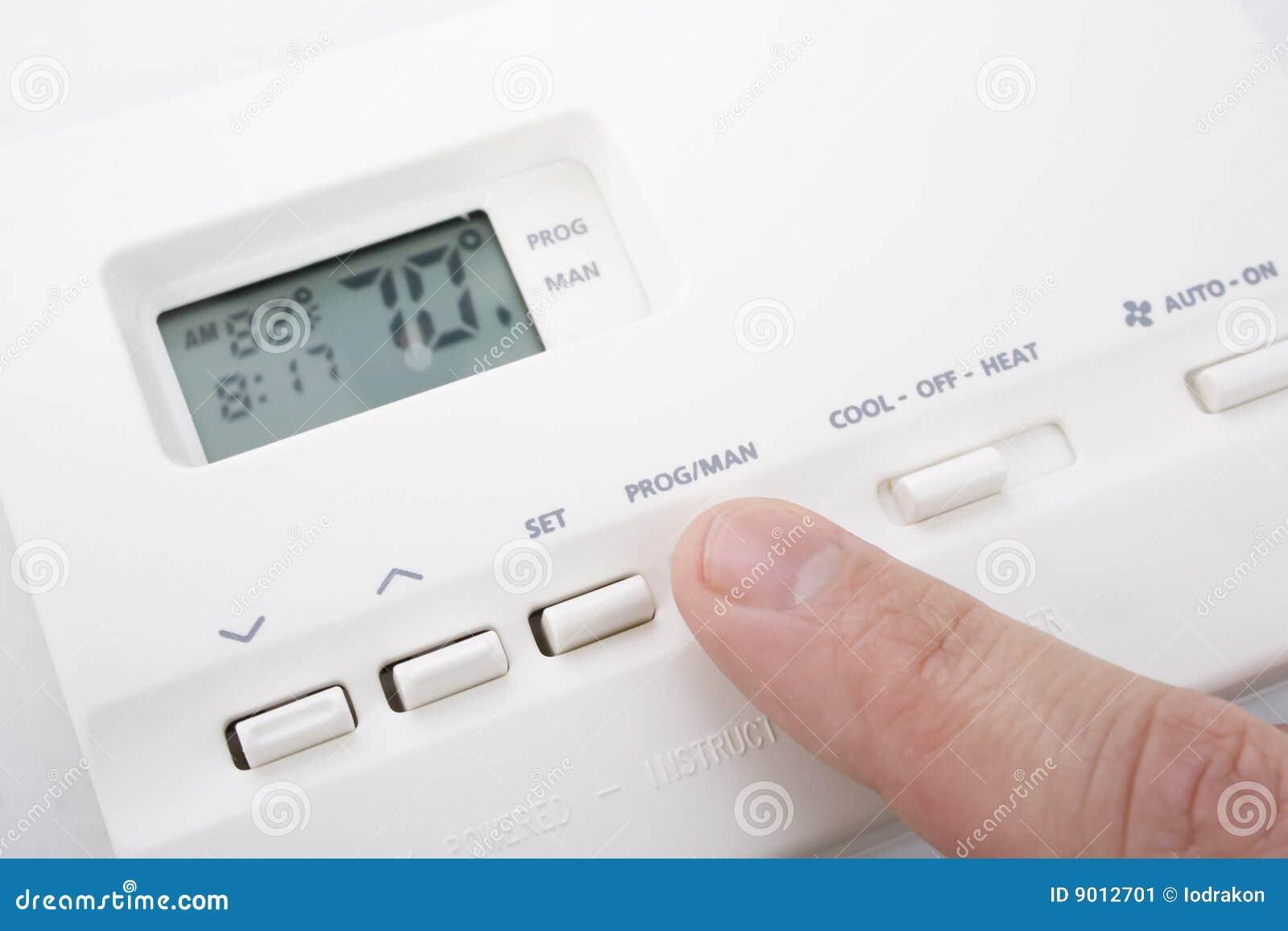 Klimat kontrola