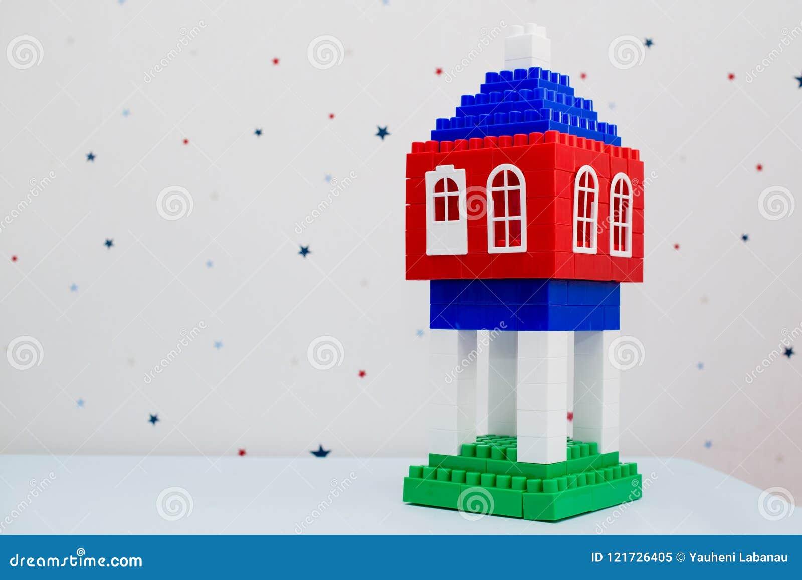 Klingeryt zabawki dom