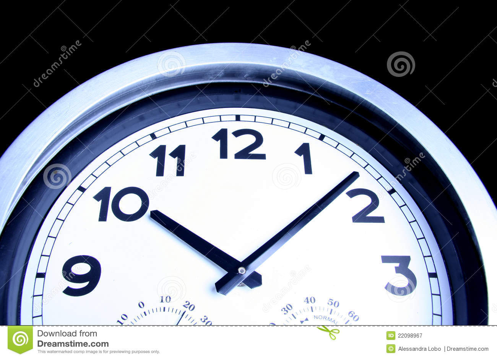 Klockavägg