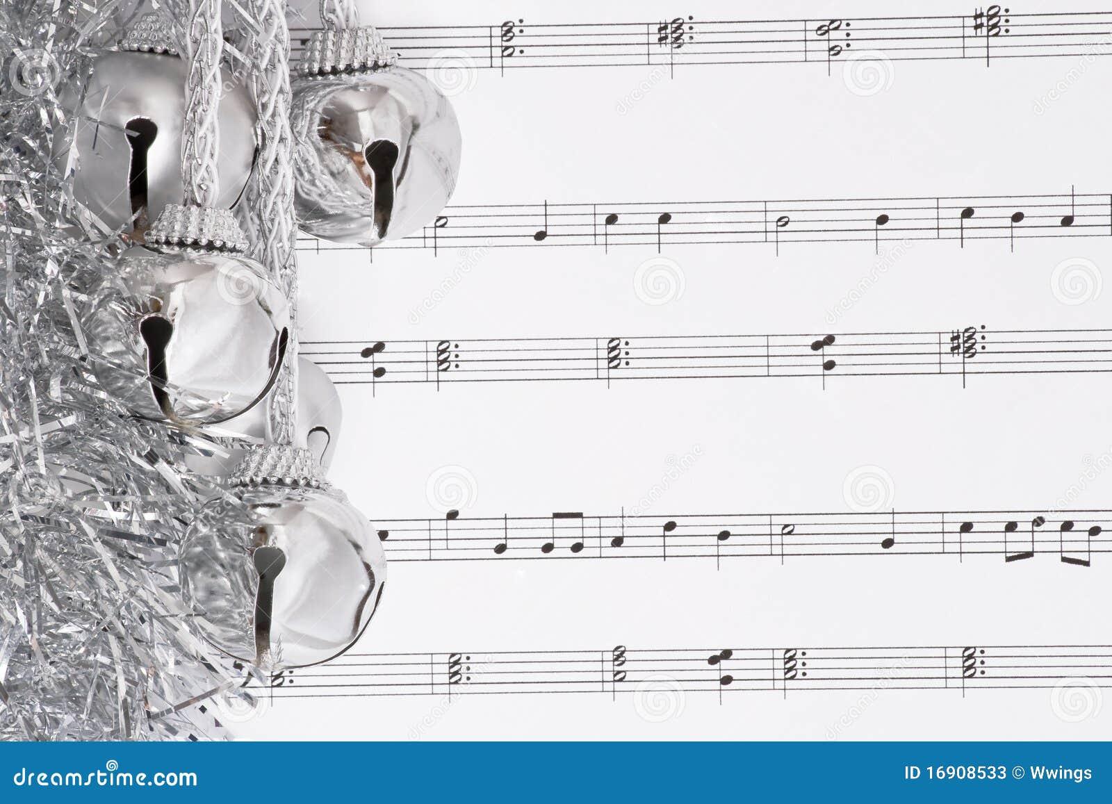 Klokken en muziek