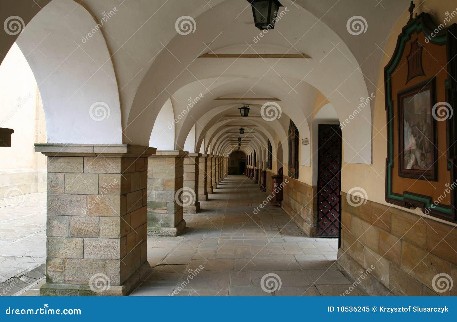 Kloster poland