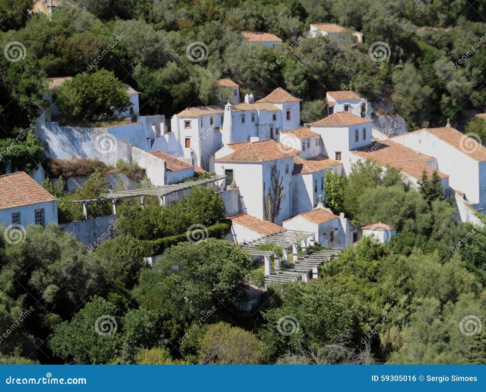 Kloster von Capuchos