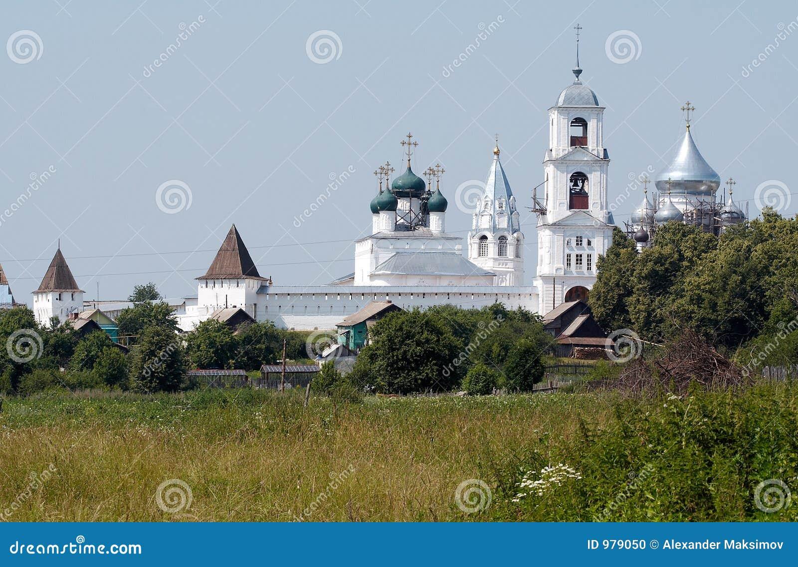 Klostertappning