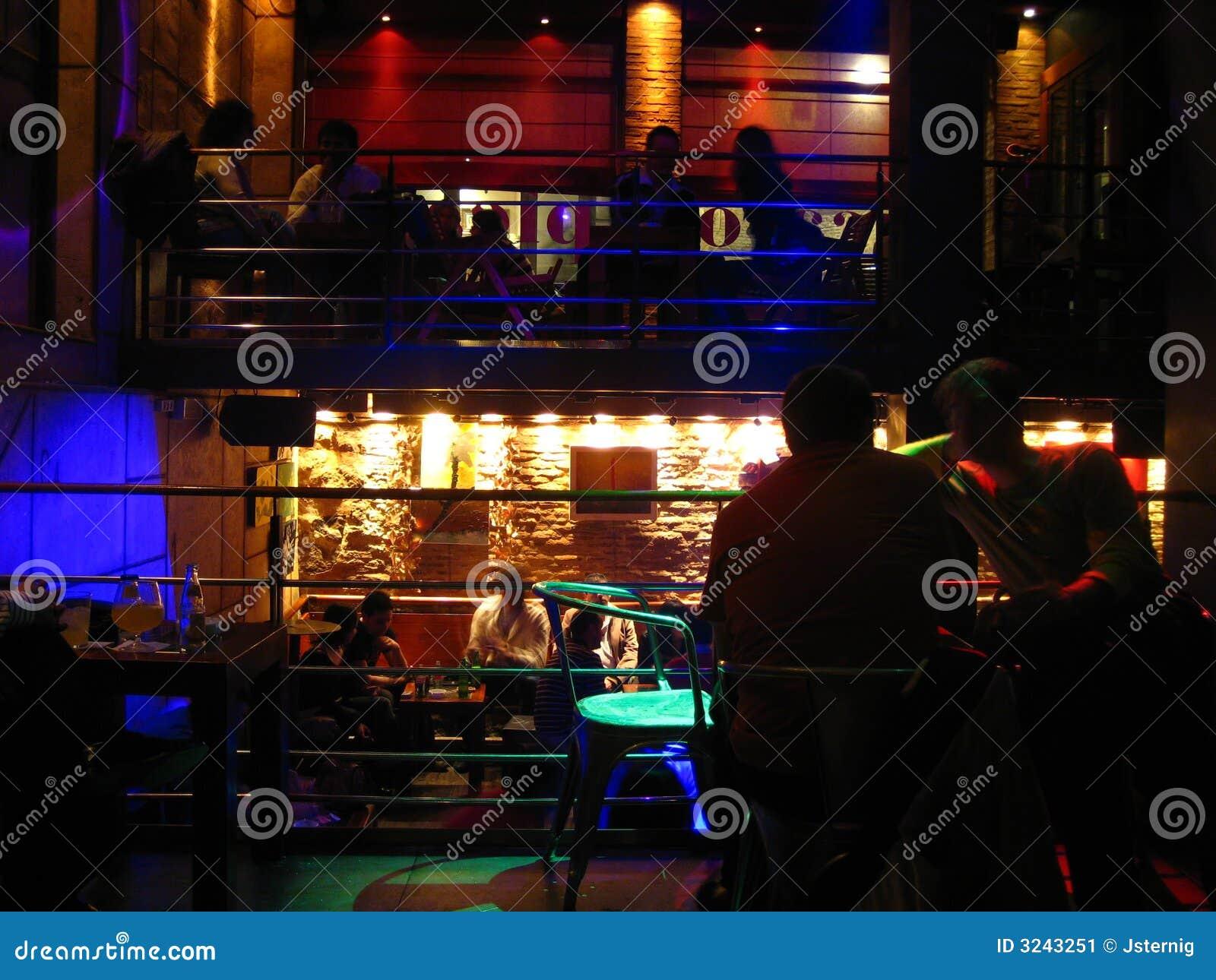 Klub nocny Hiszpanii Toledo