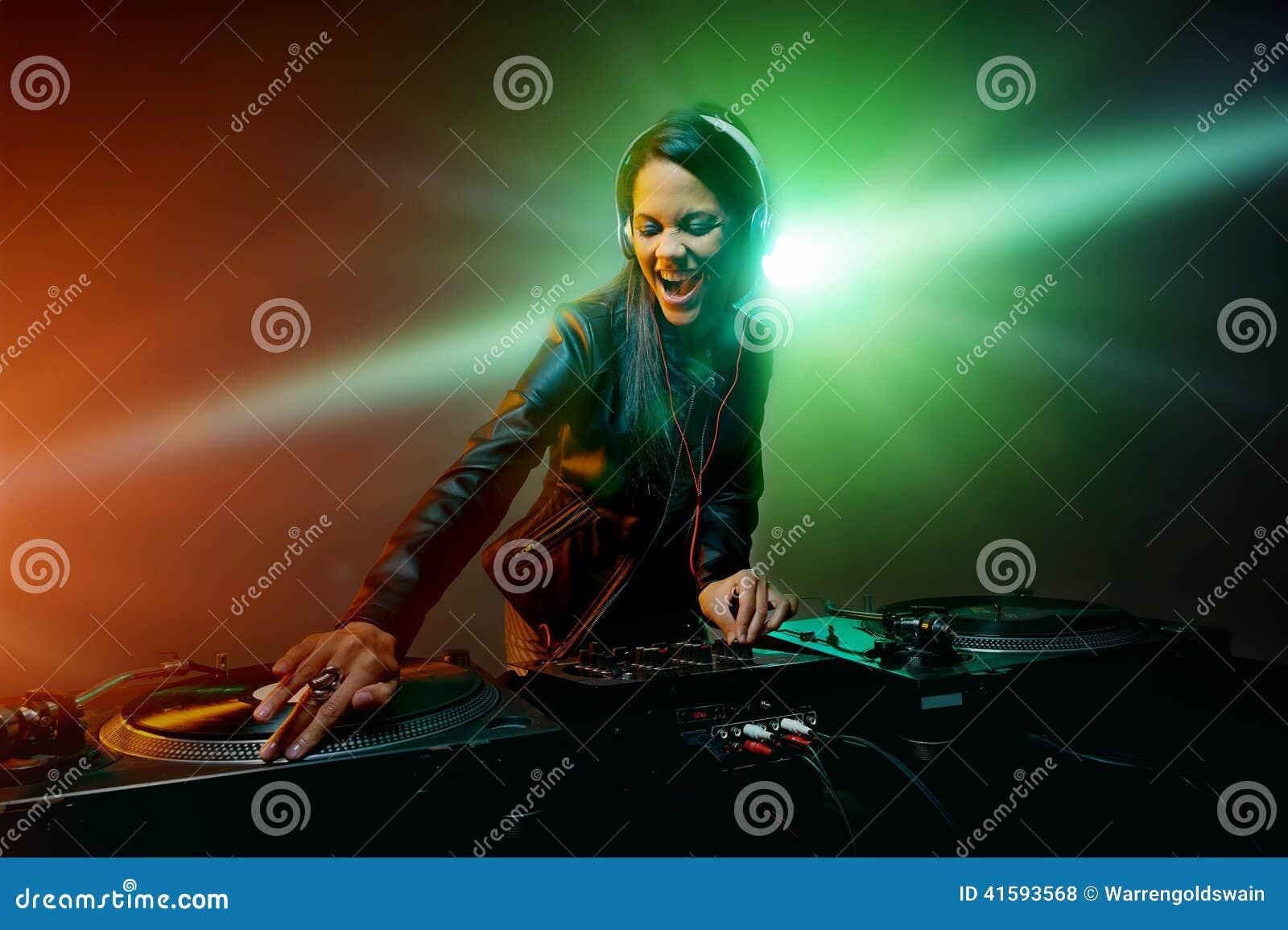 Klubba partiet dj