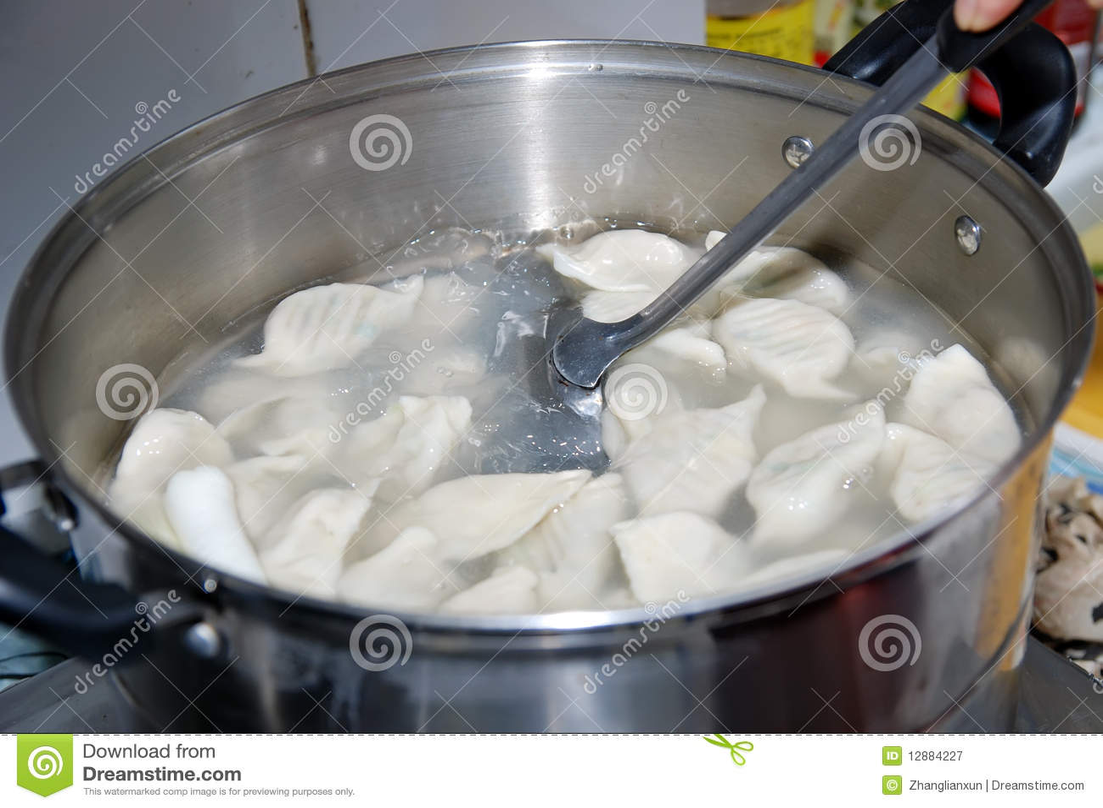 Kluchy chińska kulinarna rynienka
