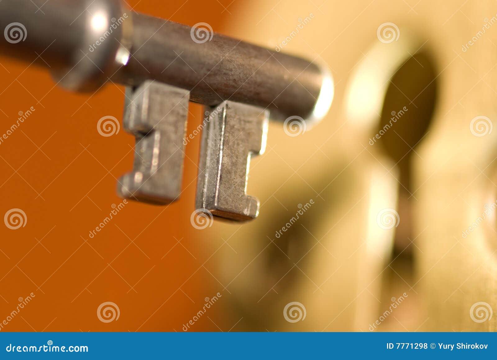 Kluczowy keyhole