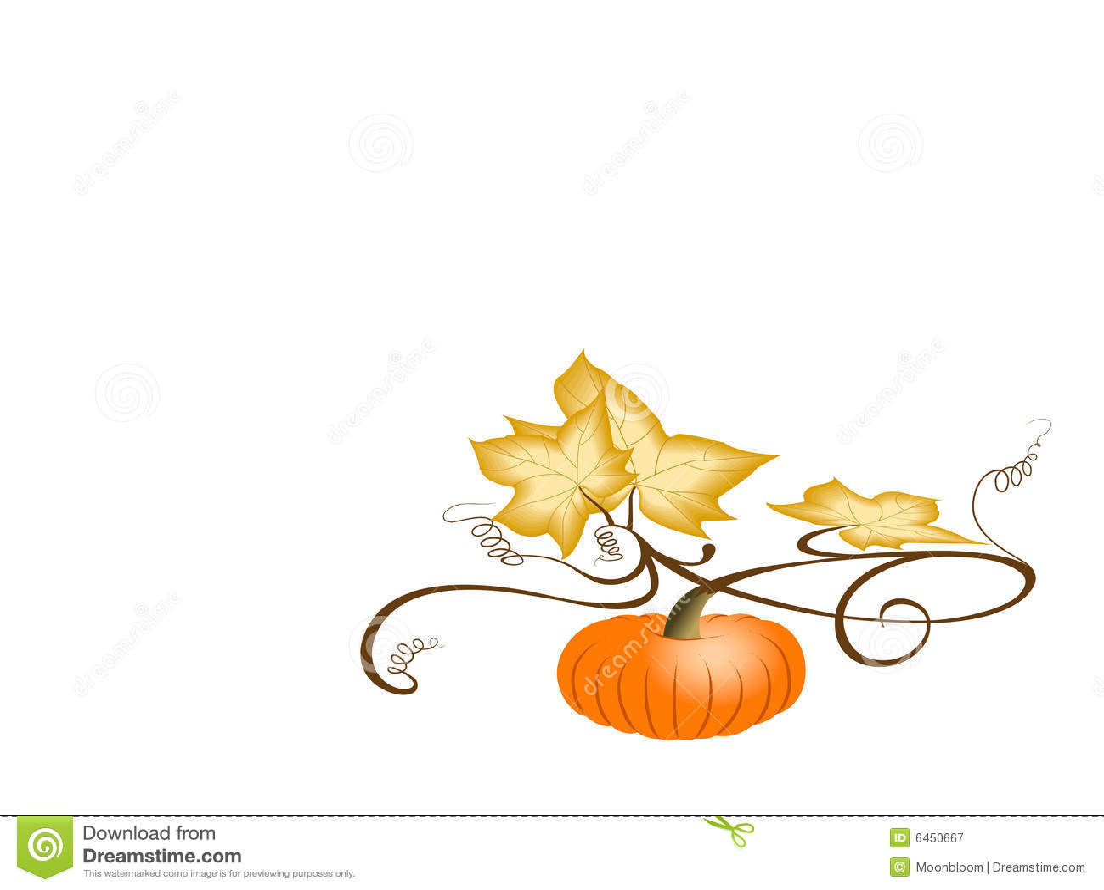 Kluseczko jesienią
