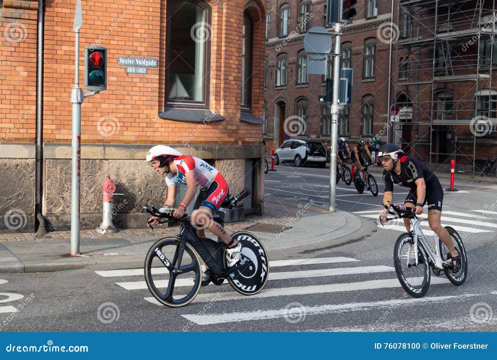 KMD Ironman Copenhague 2016