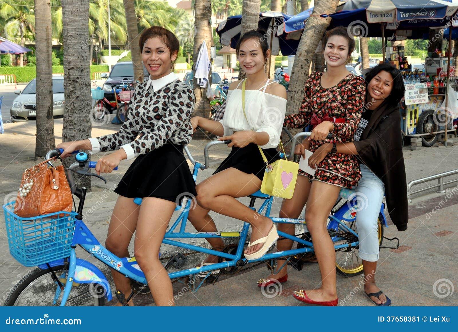 Thailand single frauen