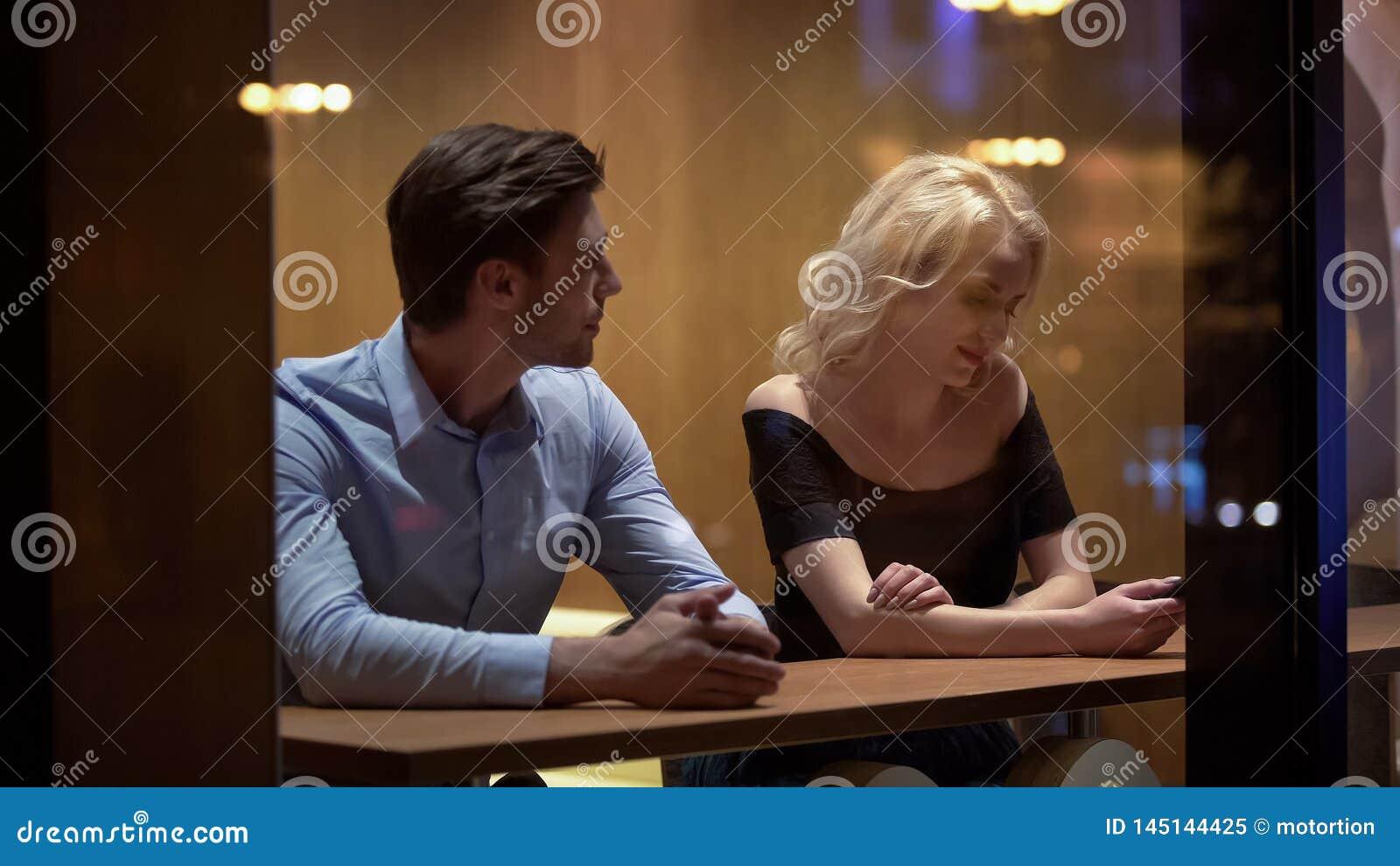 Flirten restaurant