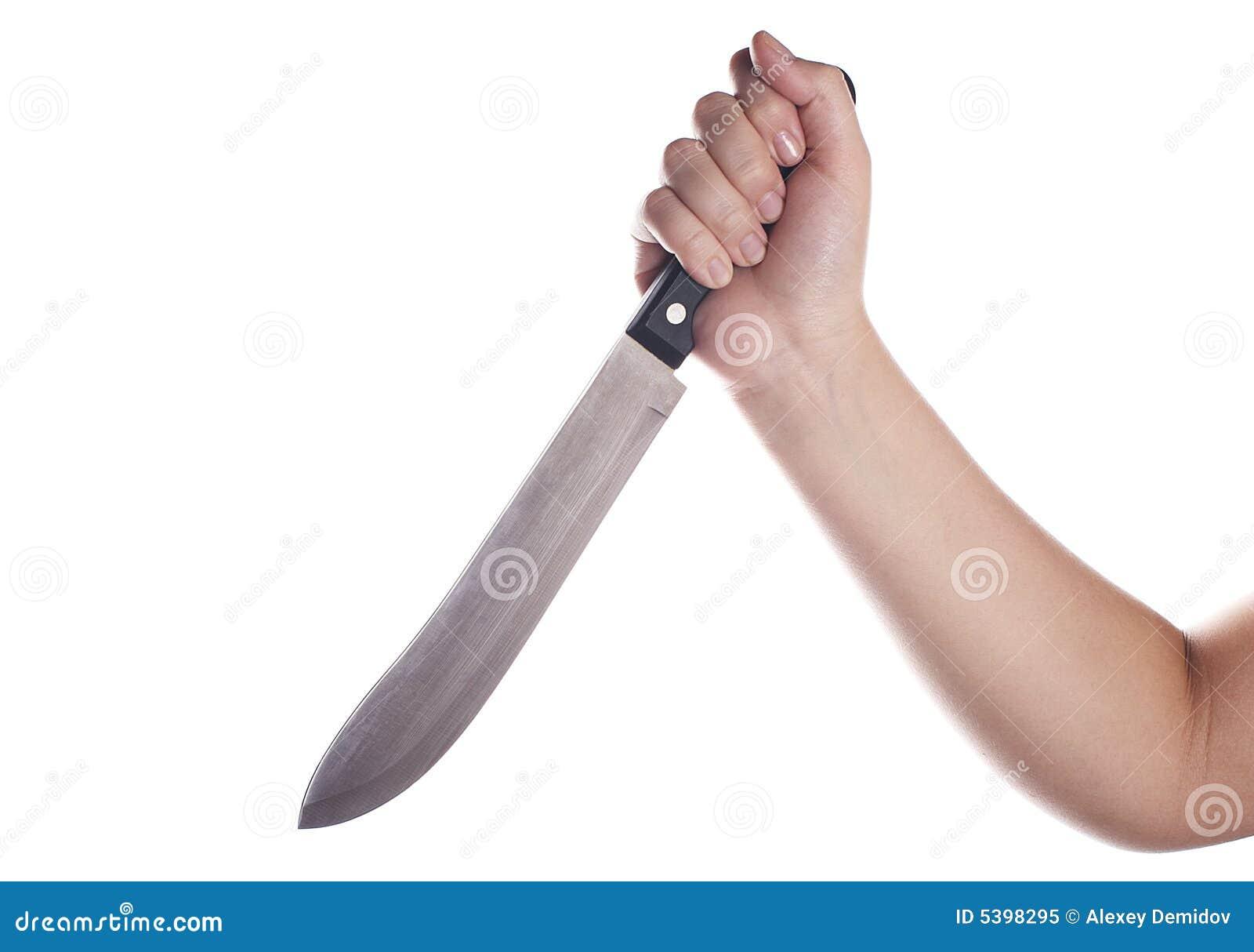 Knife Royalty Free Stock Photo Image 5398295
