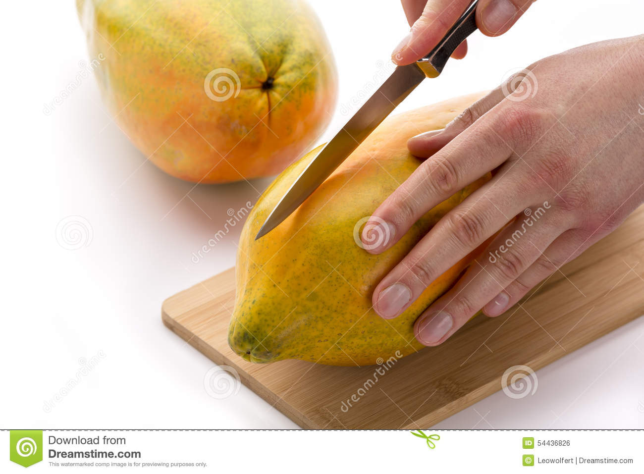 how to treat knife cut