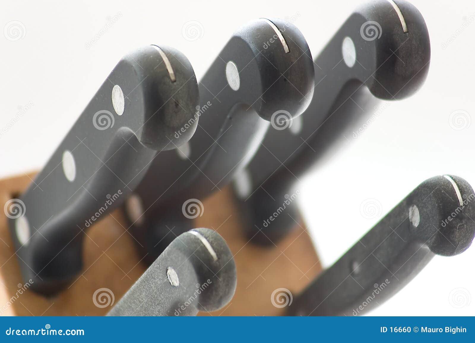 Knifes odłogowania