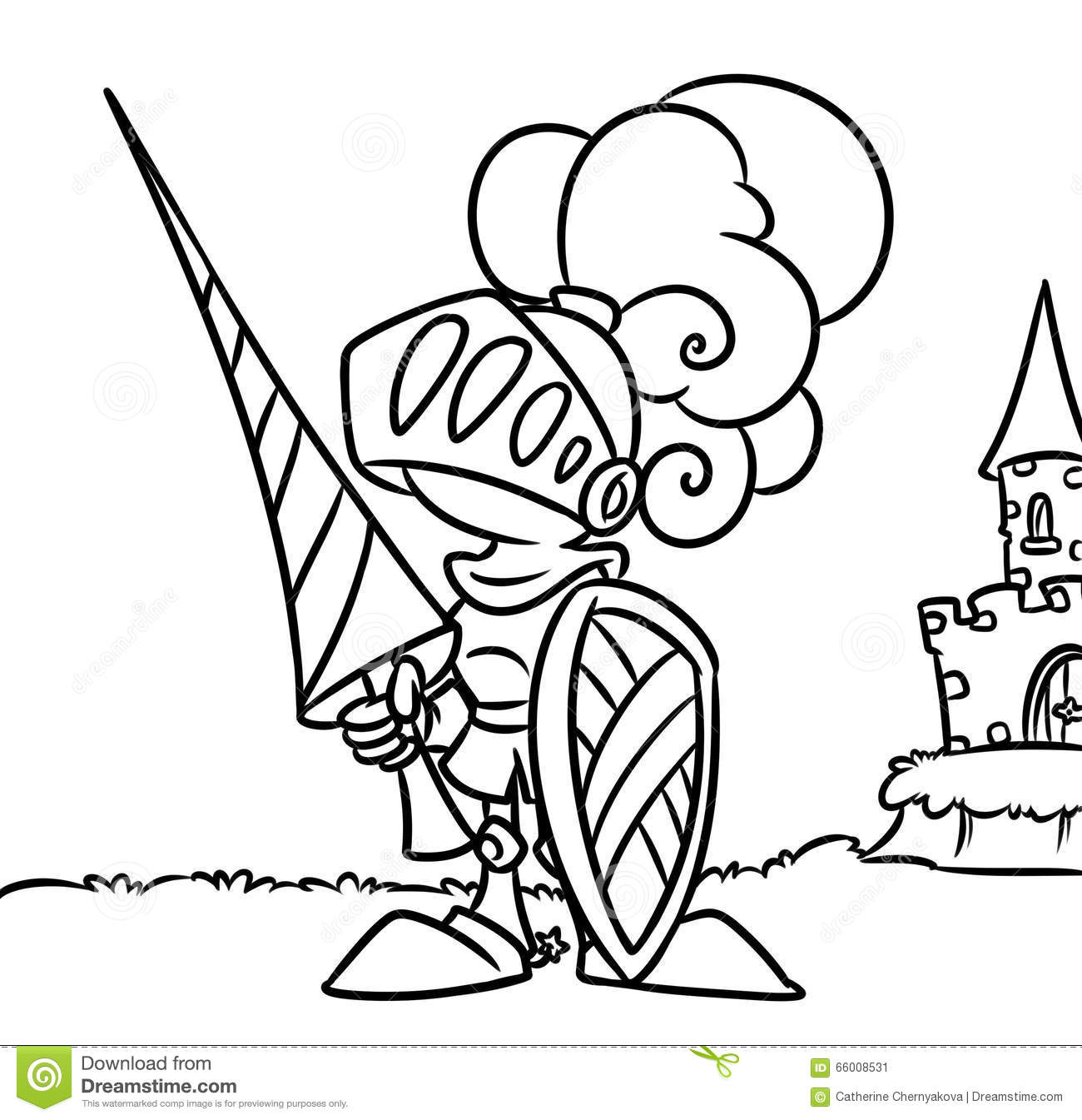 Castle Coloring Pages Simple Cinderellas Castle Coloring Pages