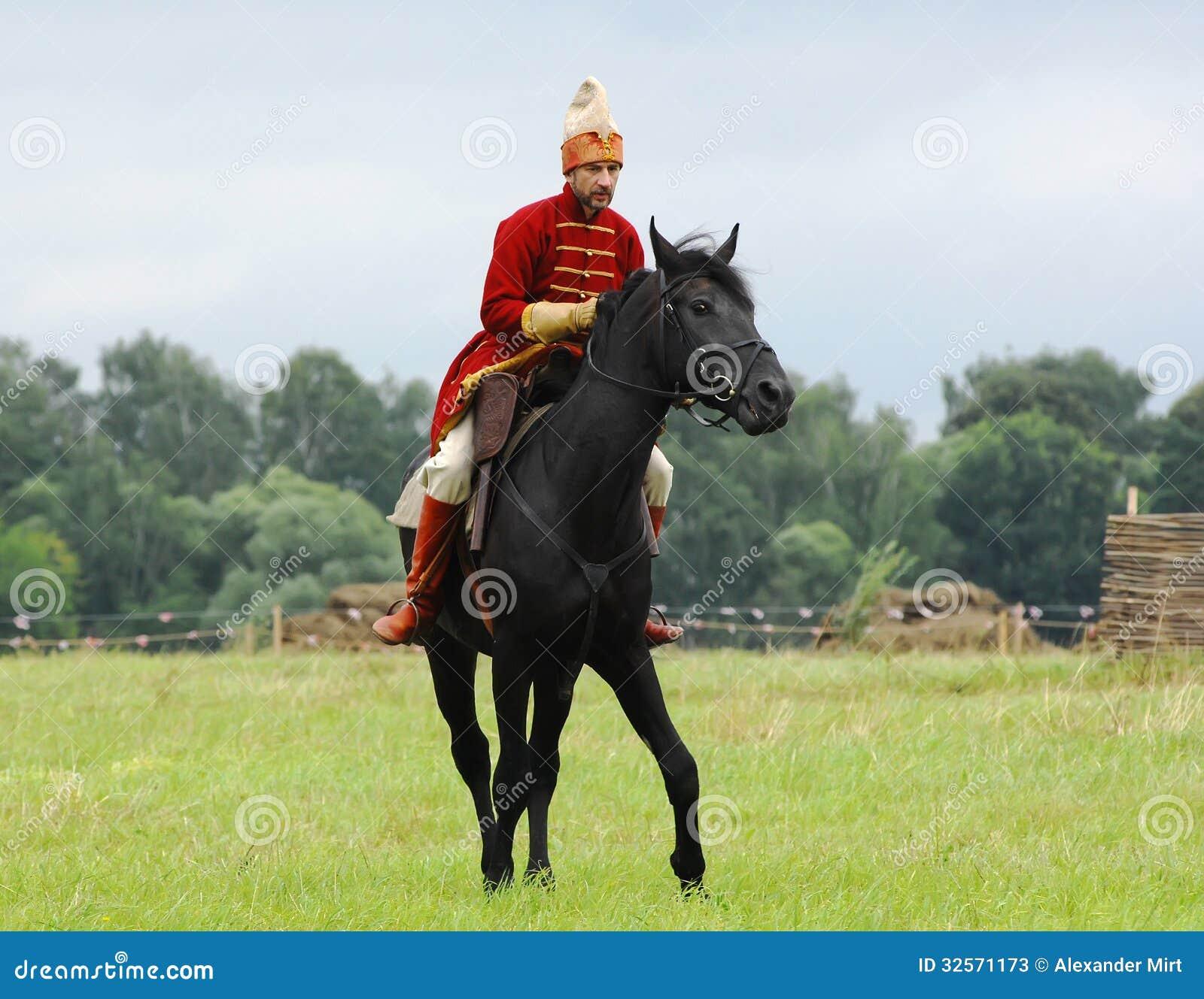 On horse photo 67