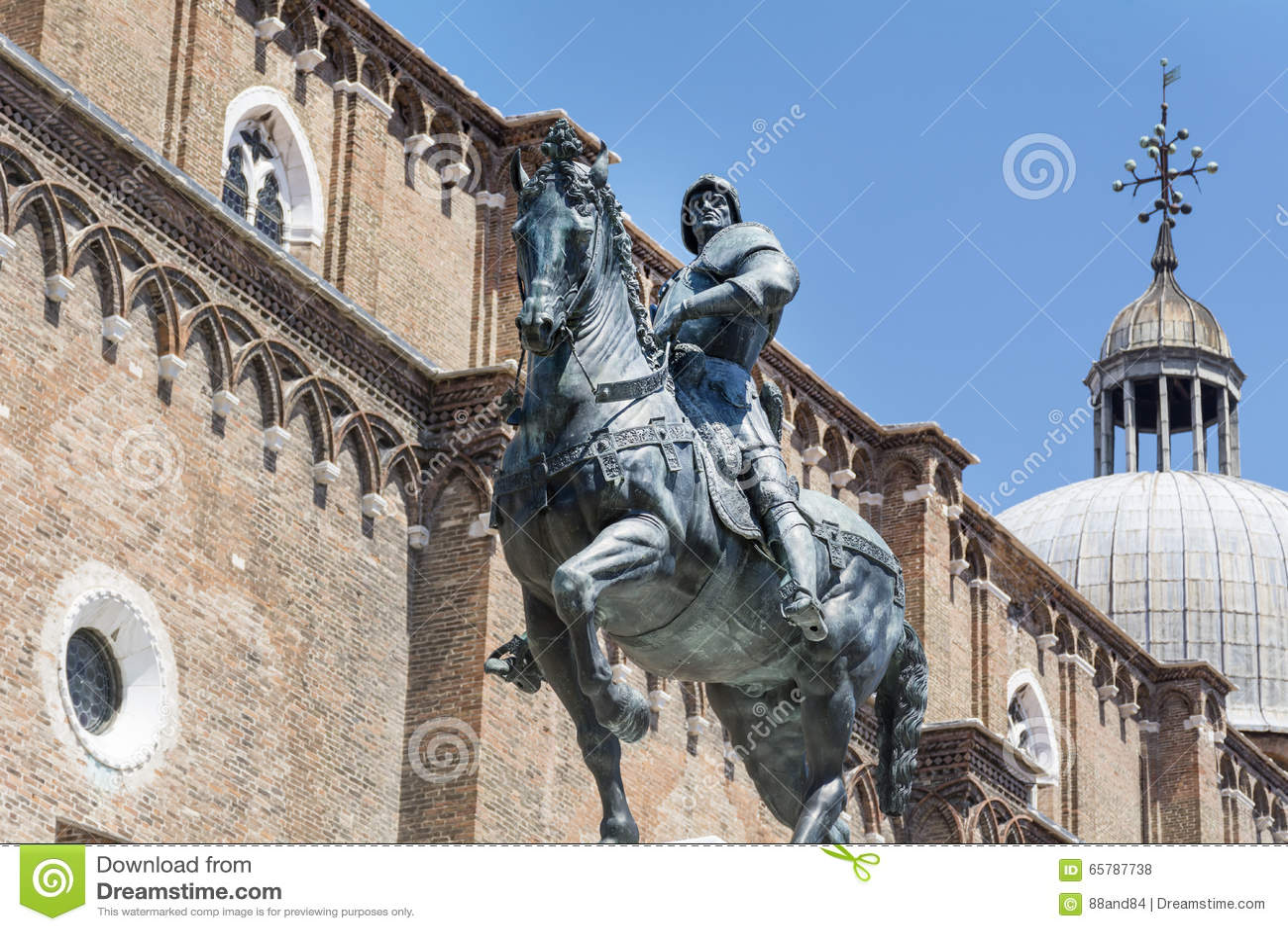 Venice Knight