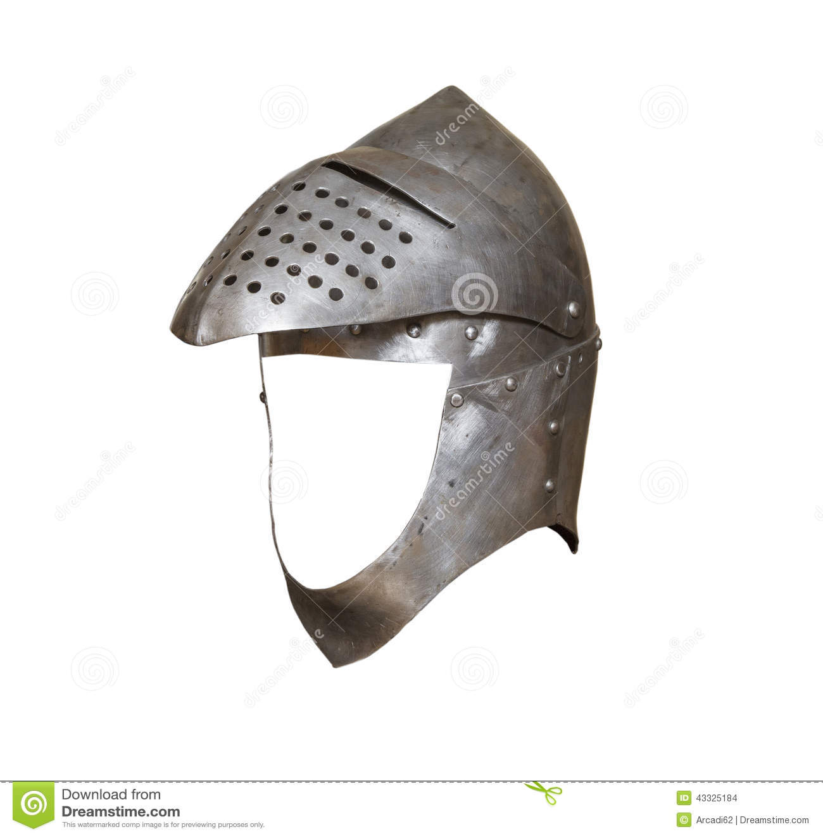 knights helmet stock photo image of helmet battle protection