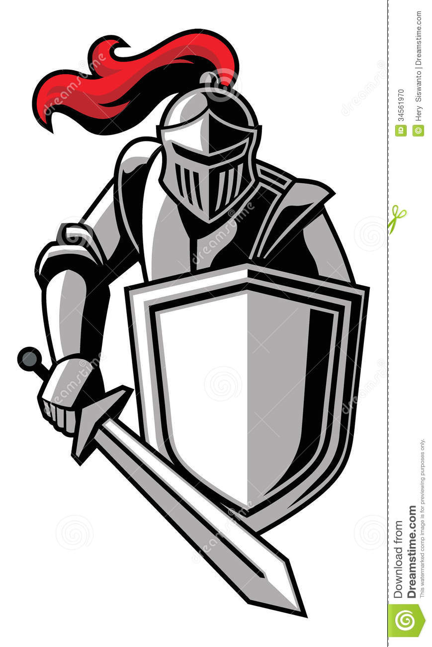 knight with shield stock photo image 34561970 knight clipart free knight clipart images