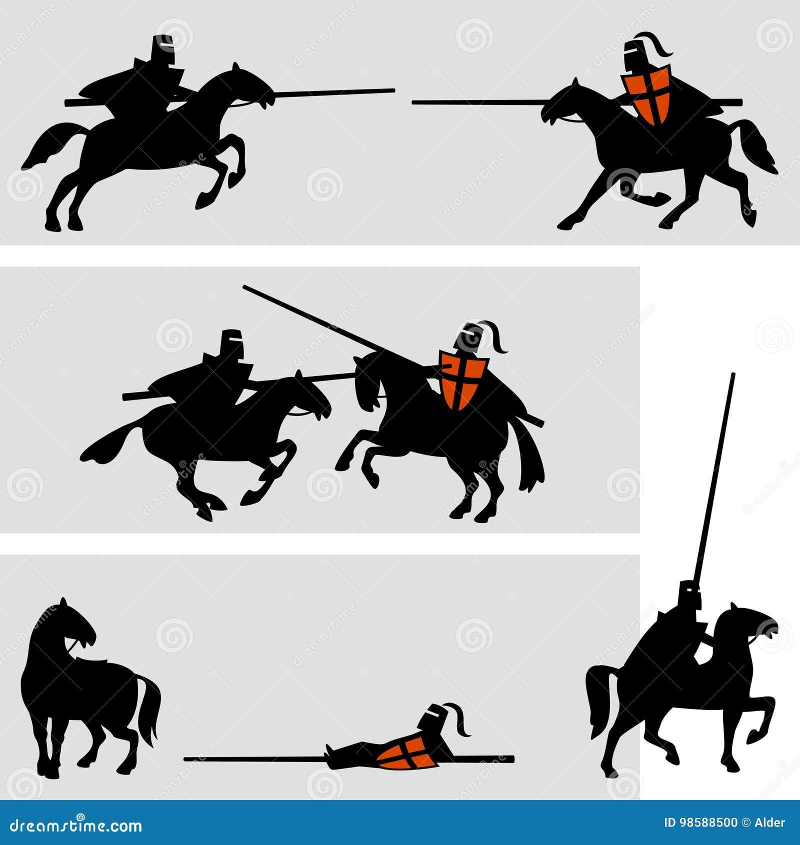 Knights турнир