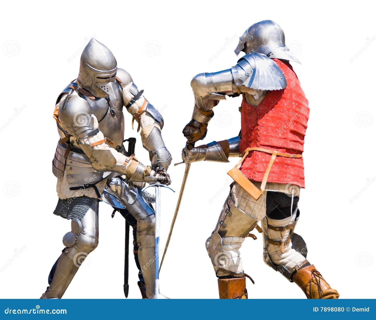 Knights tournament Knights
