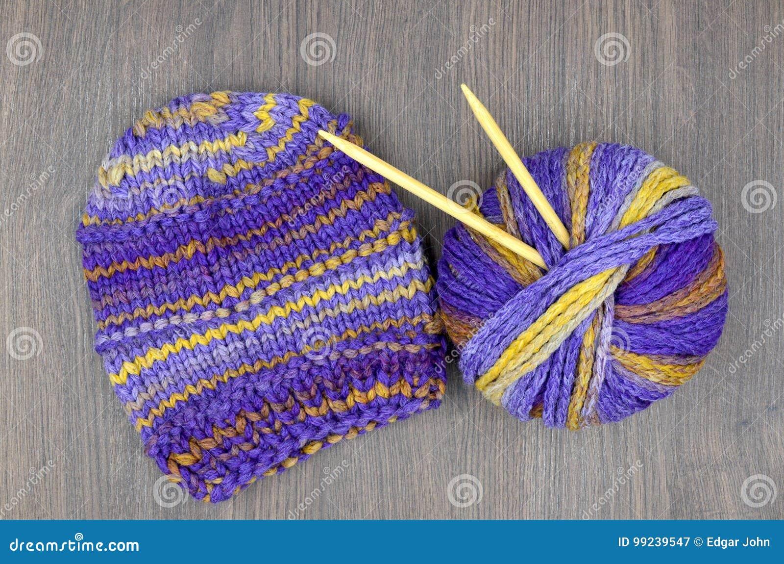 Knit und Wolle