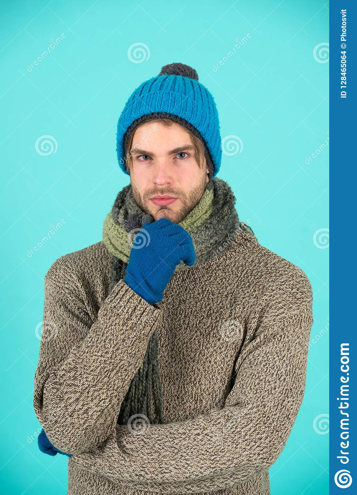 Buy How to knit a wear scarf men pictures trends