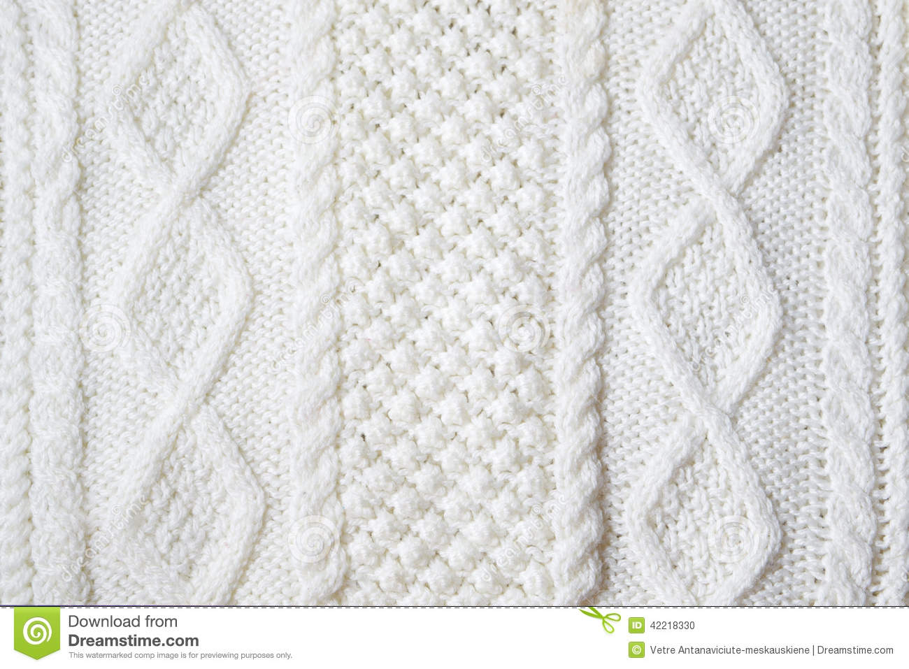knitted fabric texture stock photo image of nature