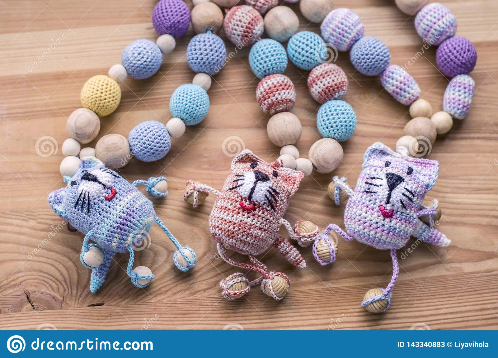 Free Cat Crochet Pattern - Red Ted Art - Make crafting with kids ... | 1149x1600