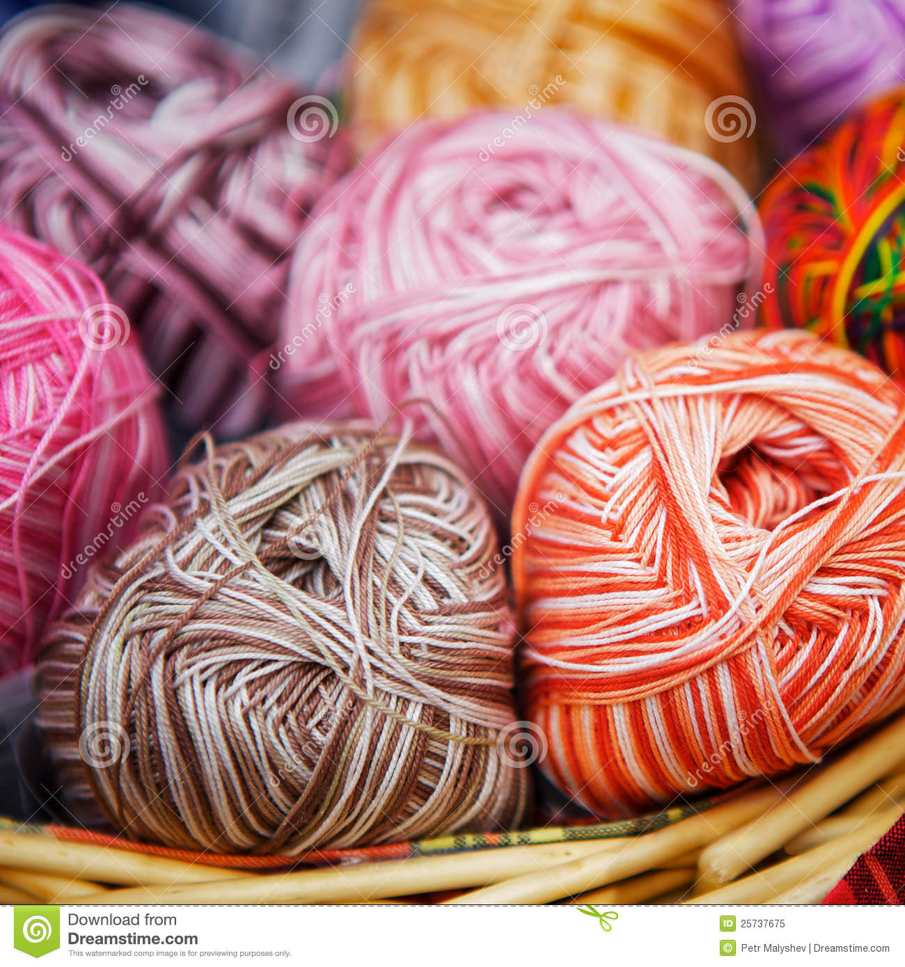 Knitted Wool