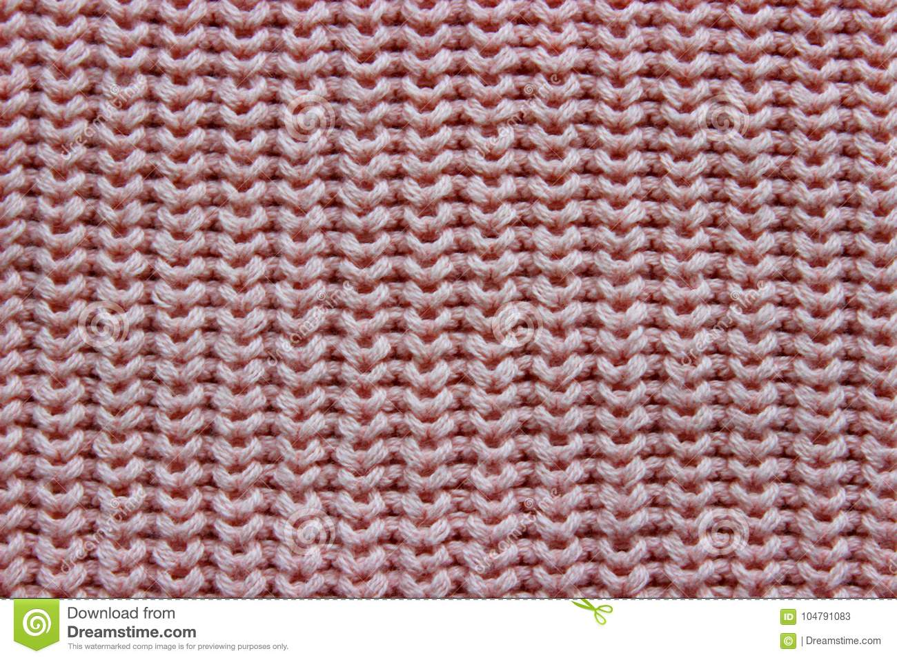 9e5f3147d5f Wool texture, wool knitted fabric close up, pink textile. More similar stock  images