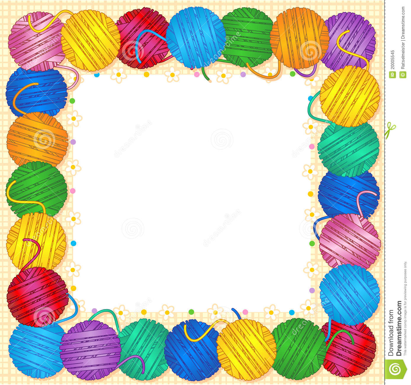 Free Knitting Icons Clipart : Knitting frame royalty free stock photo image