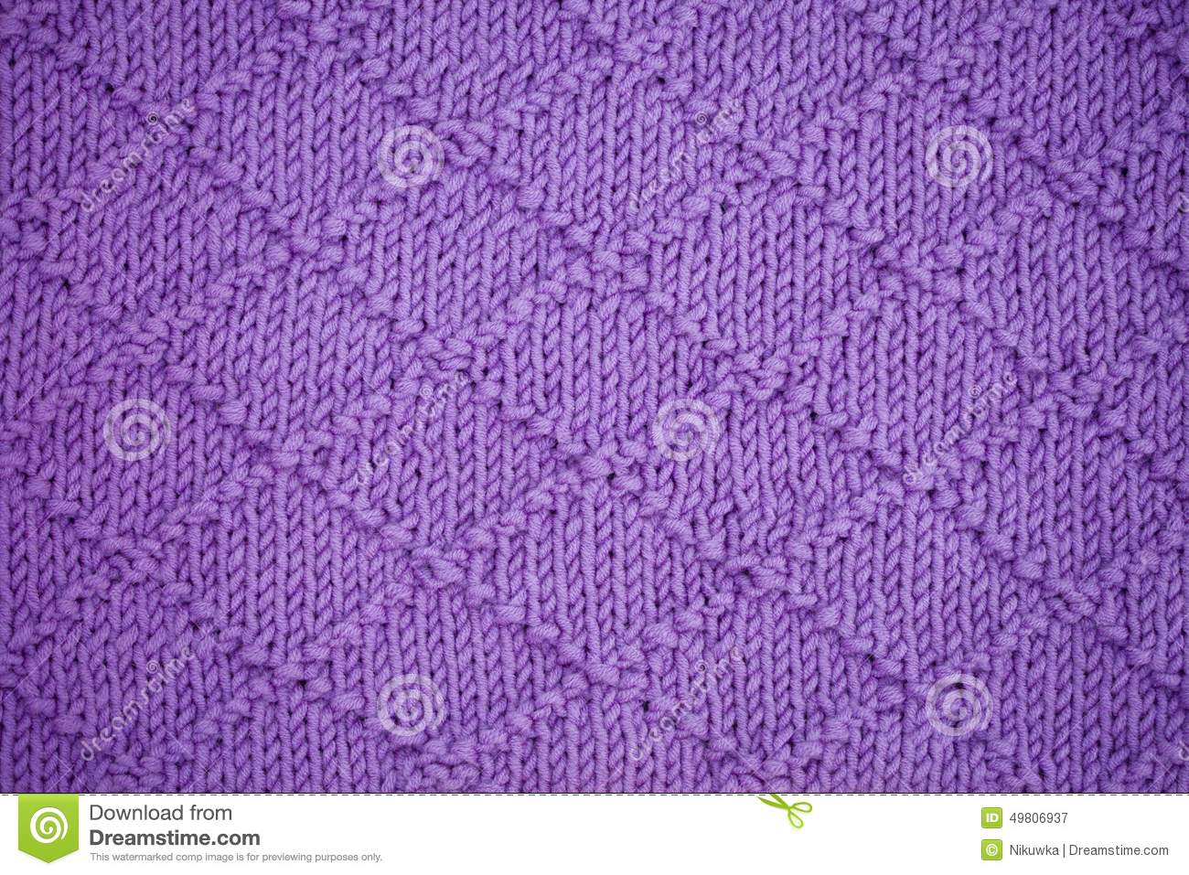 Knitting Background Texture : Knitting wool sweater texture close up stock image
