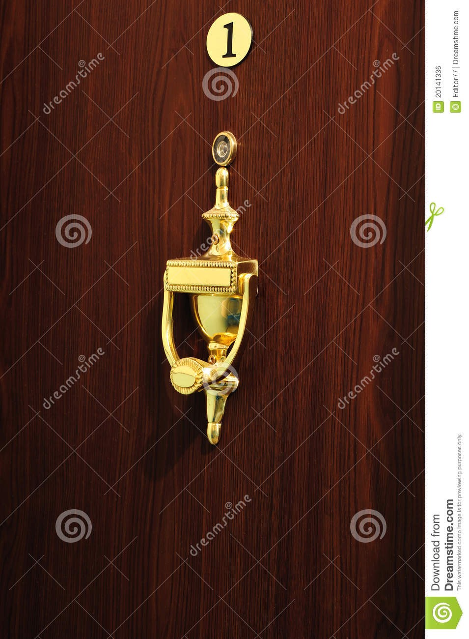 Knocking at the door royalty free stock image image for Door knocking sound