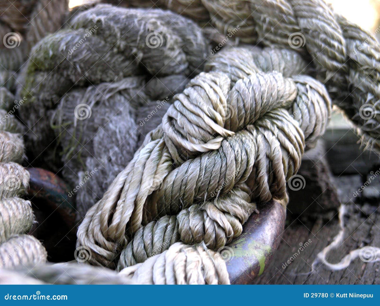 Knoten oder nicht?