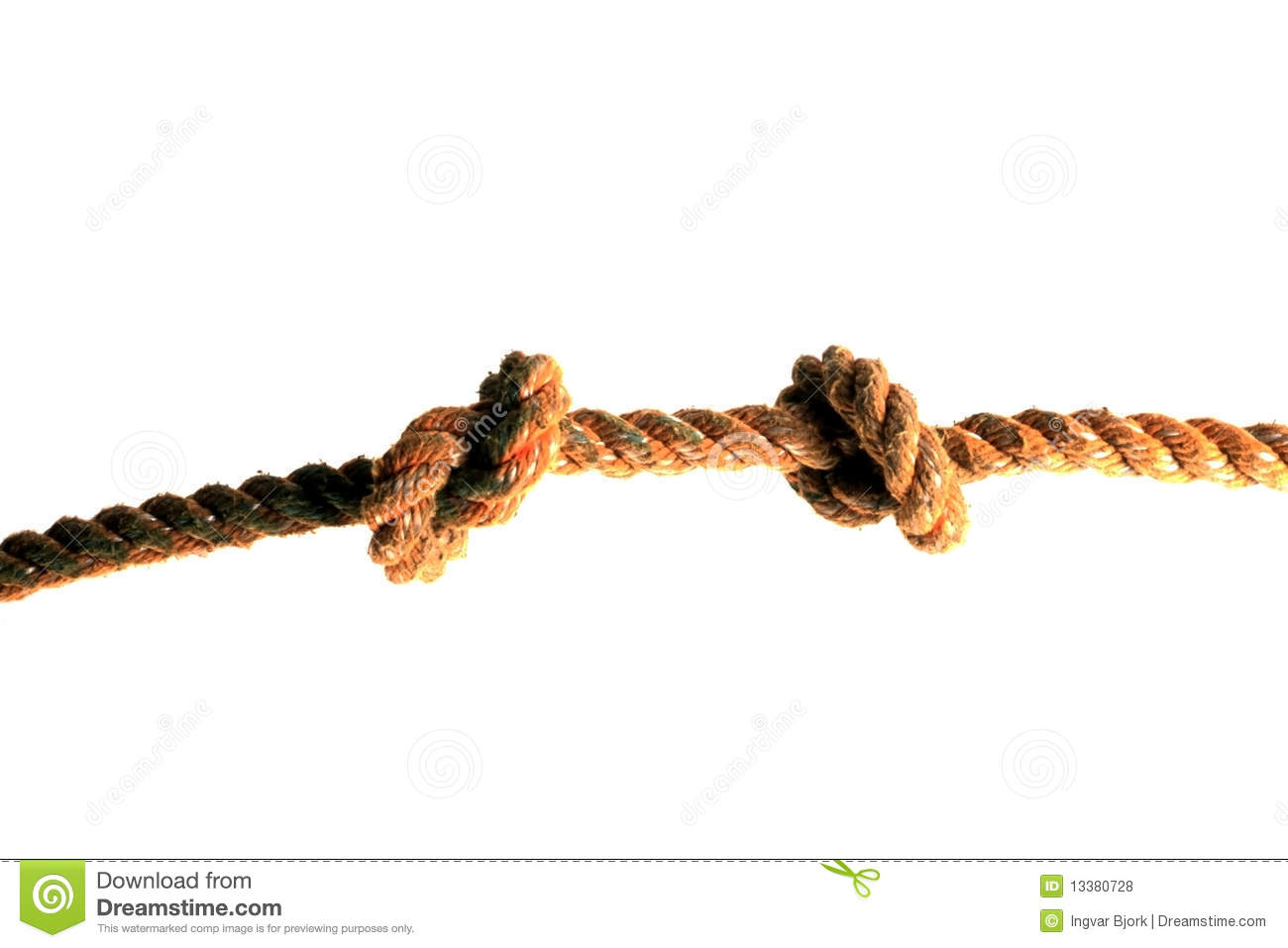 knotted rope royalty free stock photos image 13380728 knot clip art knot clip art free