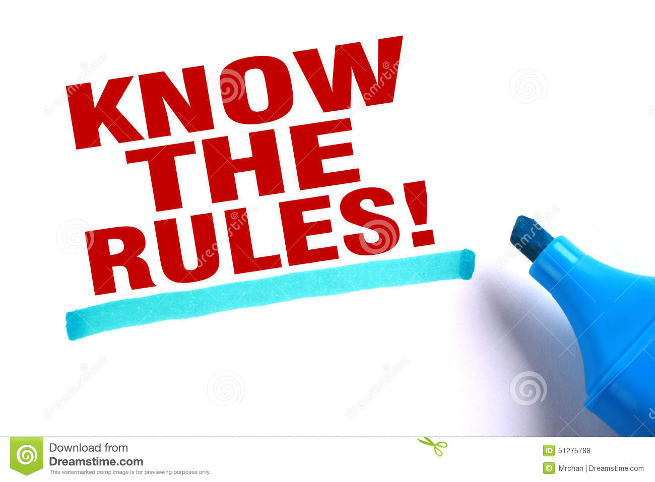know the rules stock photo image 51275788 sticky note clip art free sticky note clipart png