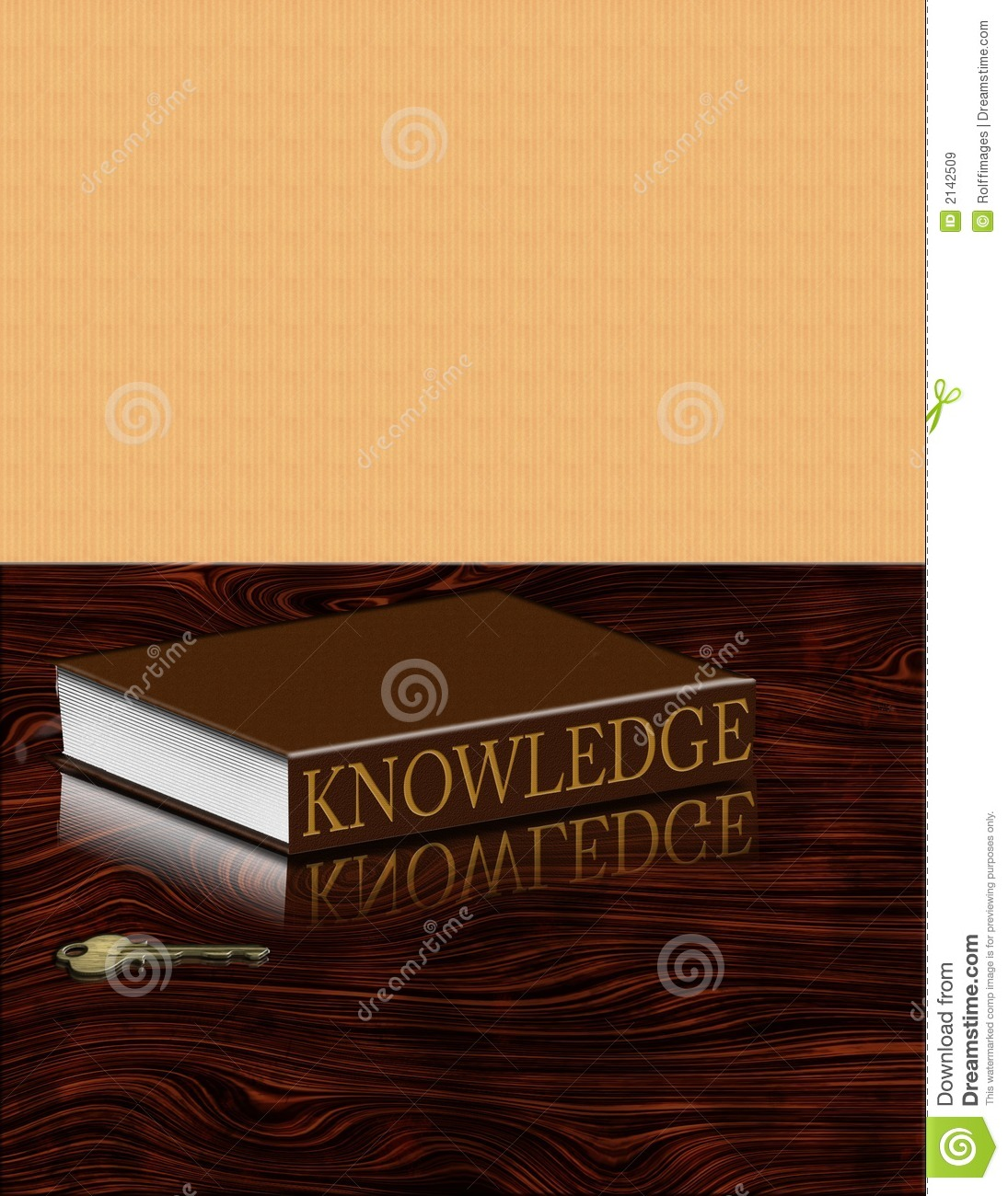 Doubt is the key to knowledge?