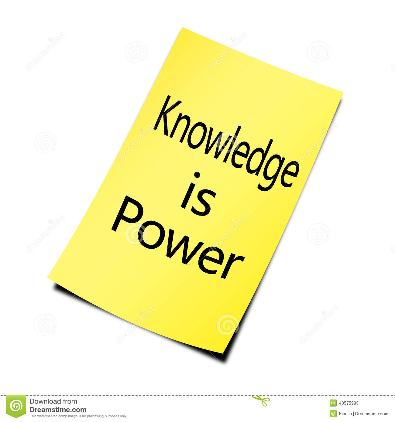 knowledge is power vs knowledge is Knowledge vs information the human mind's content is based on the kinds of things that one interacts with on a daily basis many a time people perceive things based on either what they have.