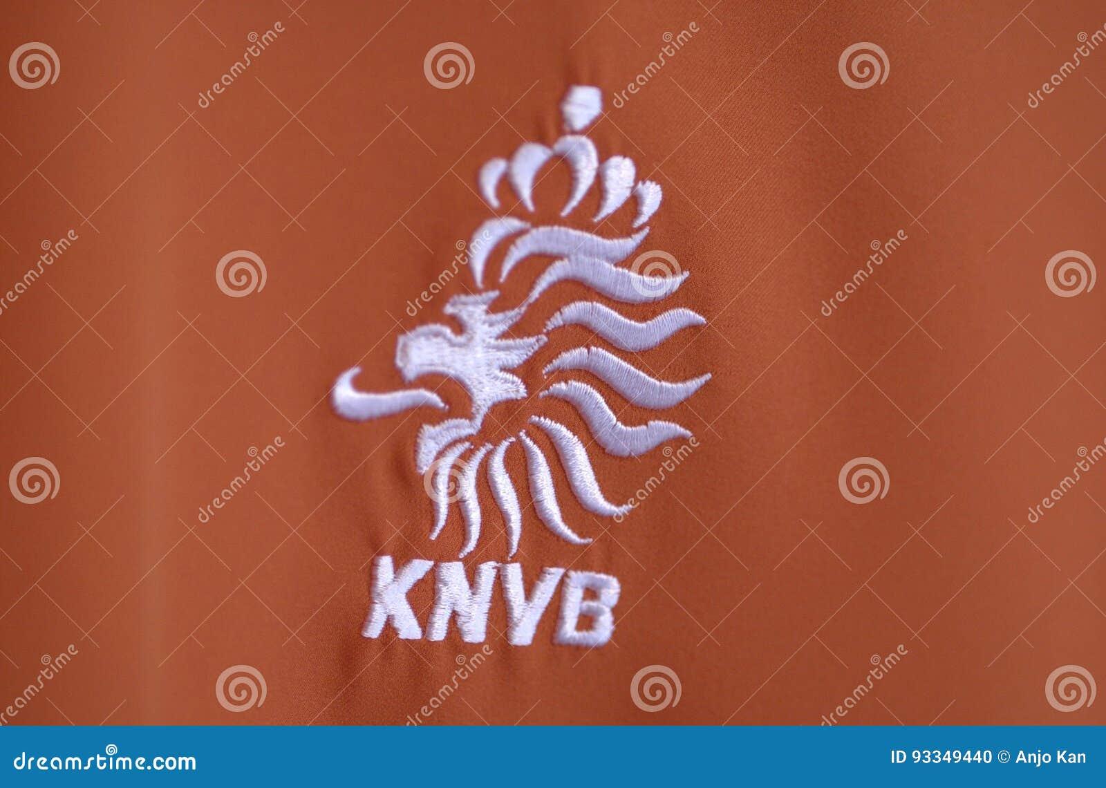 KNVB-embleem