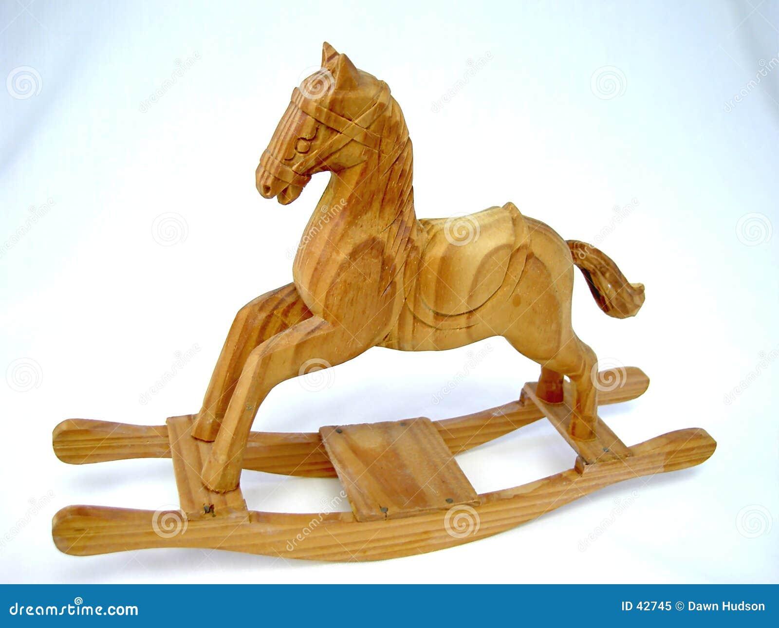 Koń rocka